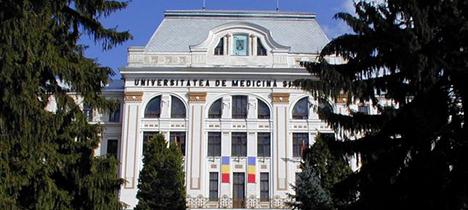 10 Motive să alegi UMF Tîrgu Mureș