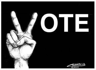 Alegerile studentesti – democratia pana la ore tarzii