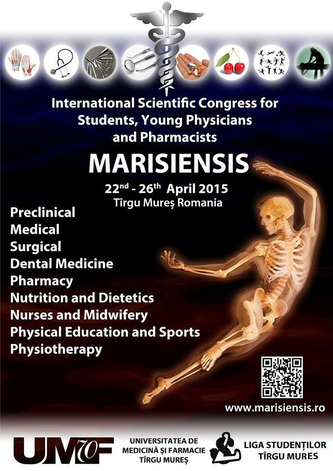 Marisiensis – un congres elitist