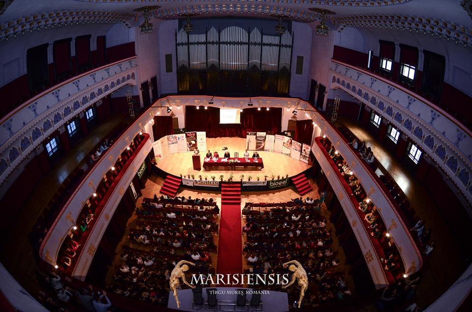 Marisiensis – Pilonul central al cercetării medicale studențești în România