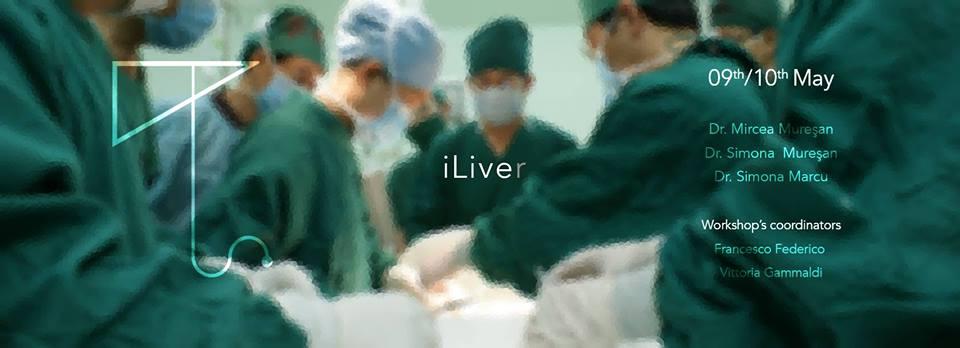 iLiver, primul workshop organizat de sectia engleză