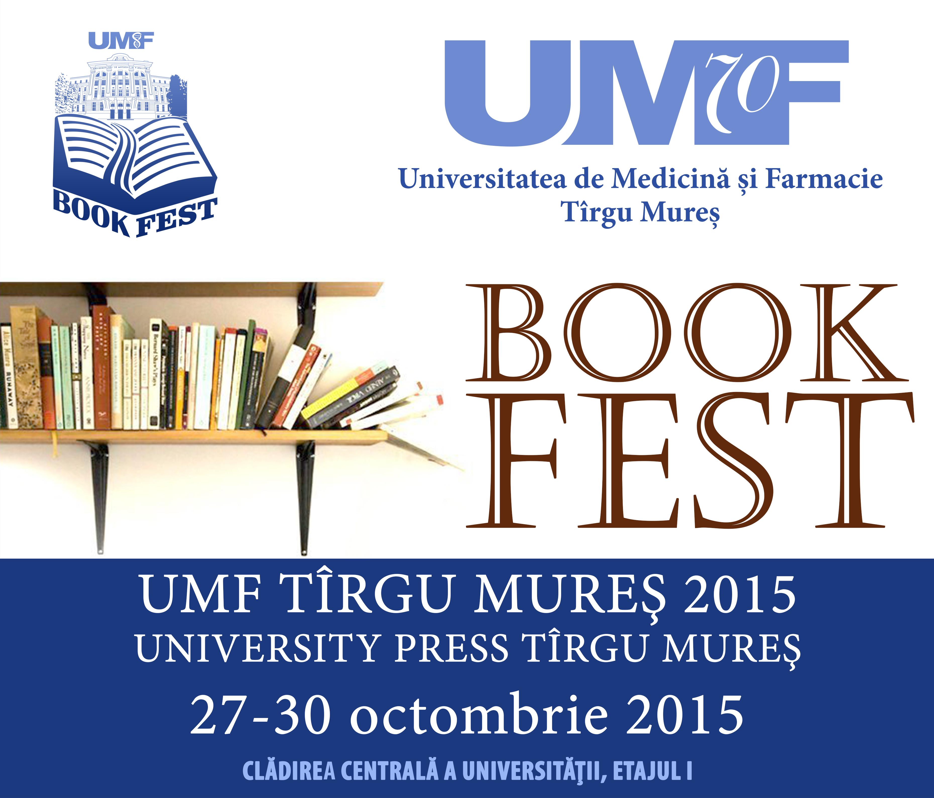 BookFest – 2015