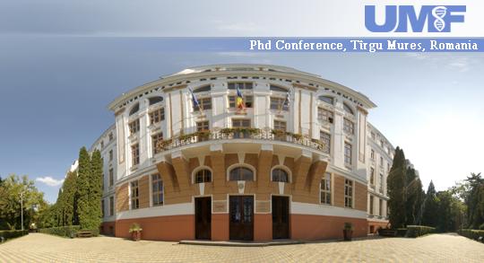A 8-a Sesiune științifică anuală a doctoranzilor și a 5-a Conferință a Postdoctoranzilor în Medicină și Farmacie
