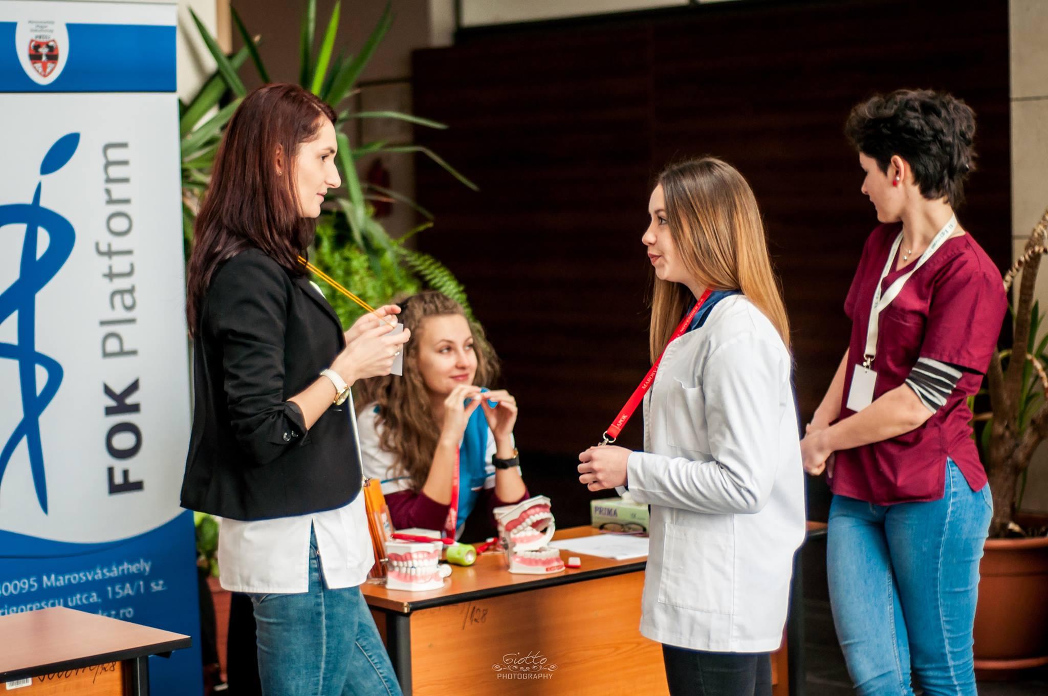 uniDENTIS+, az MMDSZ által szervezett fogászati prevenciós kampány