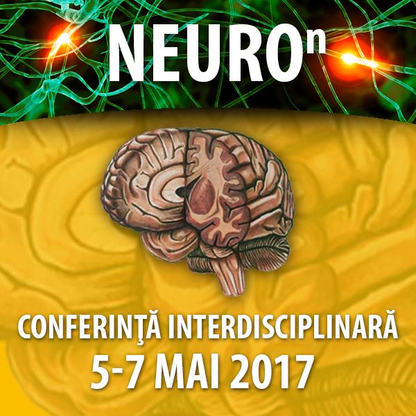 NeuroN – Conferință interdisciplinară