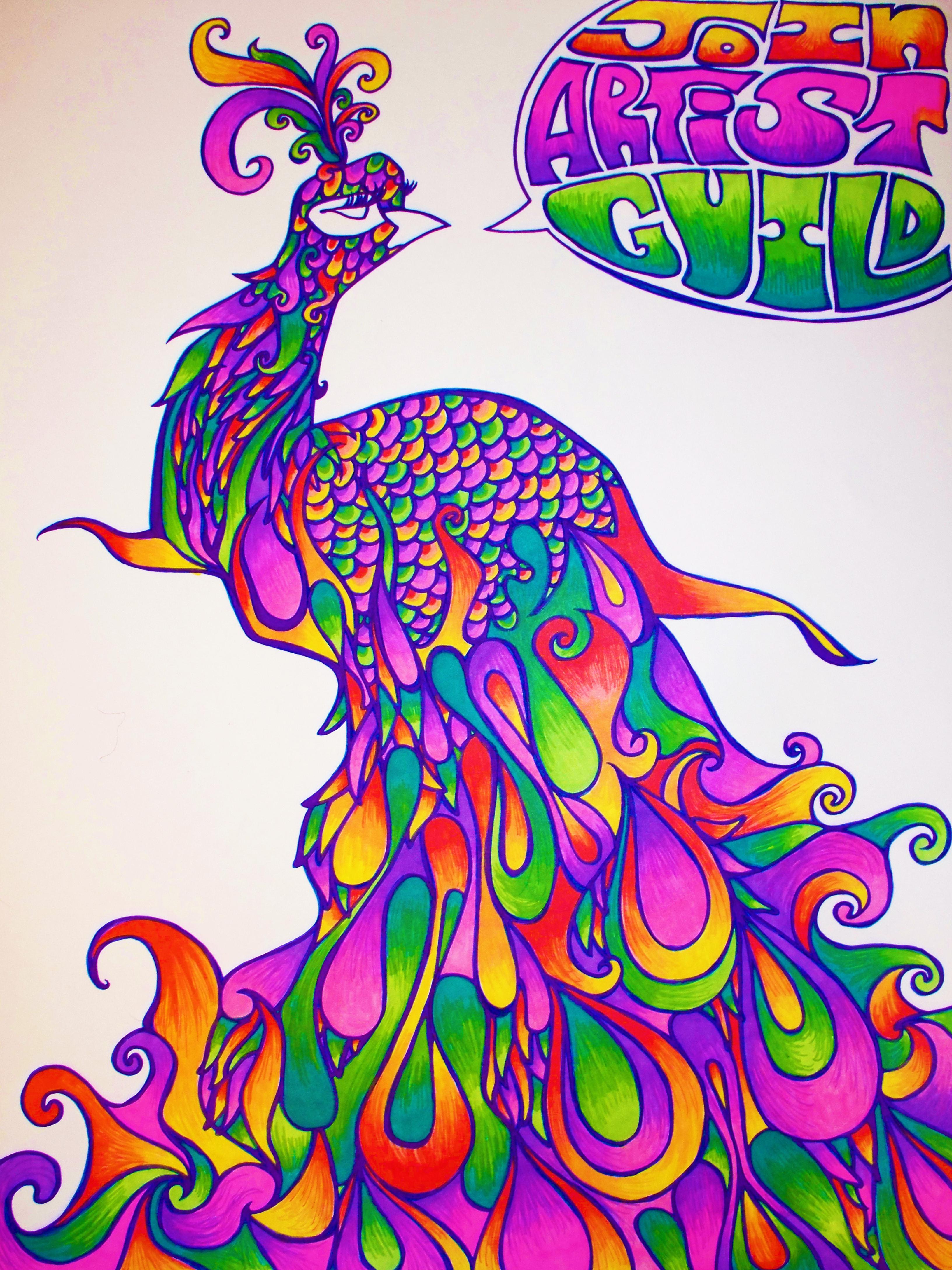 UMF Artists Guild – evoluția ta prin artă