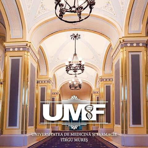 Catalogul online, implementat cu succes de UMF Tîrgu Mureș