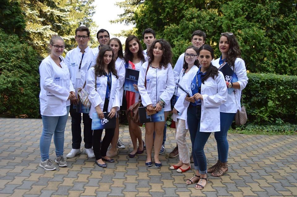 Universitatea de Vară pentru Elevi – rezultatele procesului de selecție
