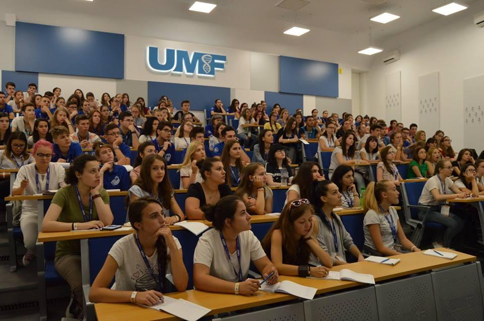 Oportunități de dezvoltare a capacităților antreprenoriale ale studenților UMF Tîrgu Mureș