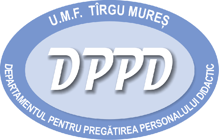 Noutăți la DPPD. Înscrieri la modulul psihopedagogic