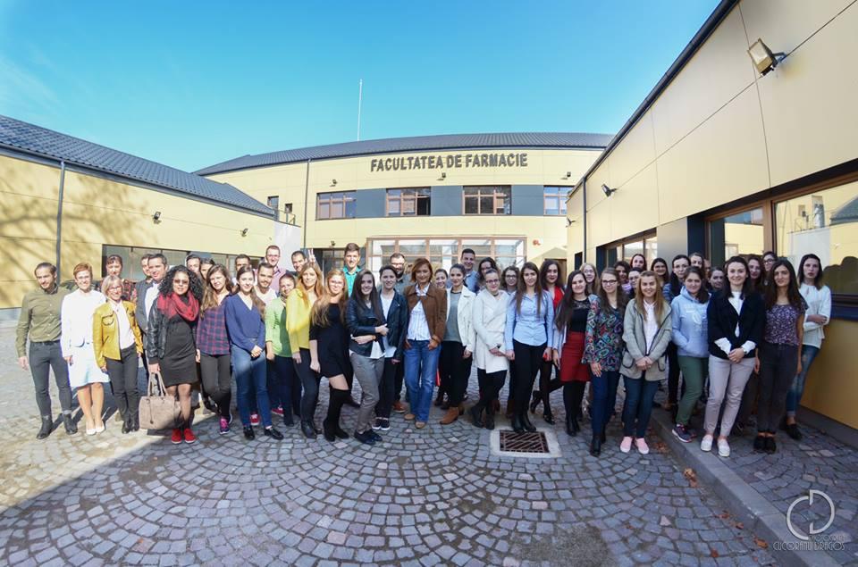 Proiect de dezvoltare a capacităților antreprenoriale ale studenților UMF, ajuns la final