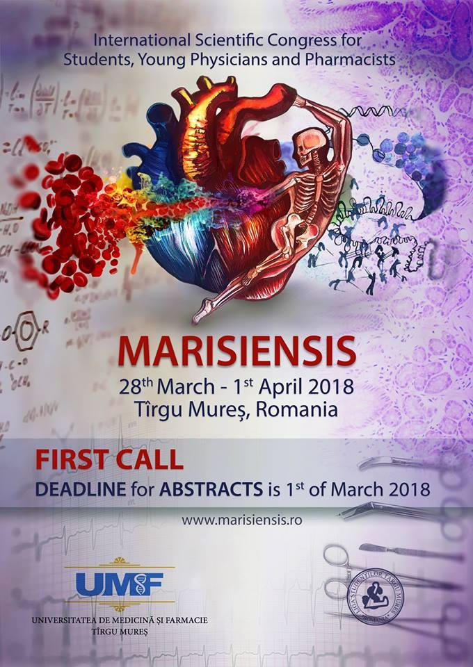 Marisiensis 2018