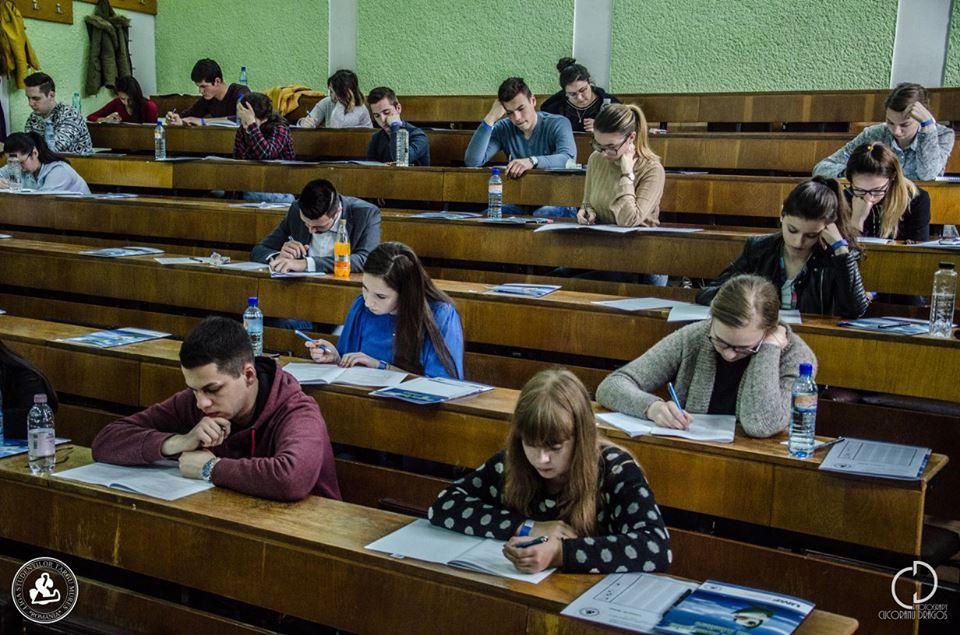 Noutăți despre simularea examenului de admitere la UMF Tîrgu Mureș