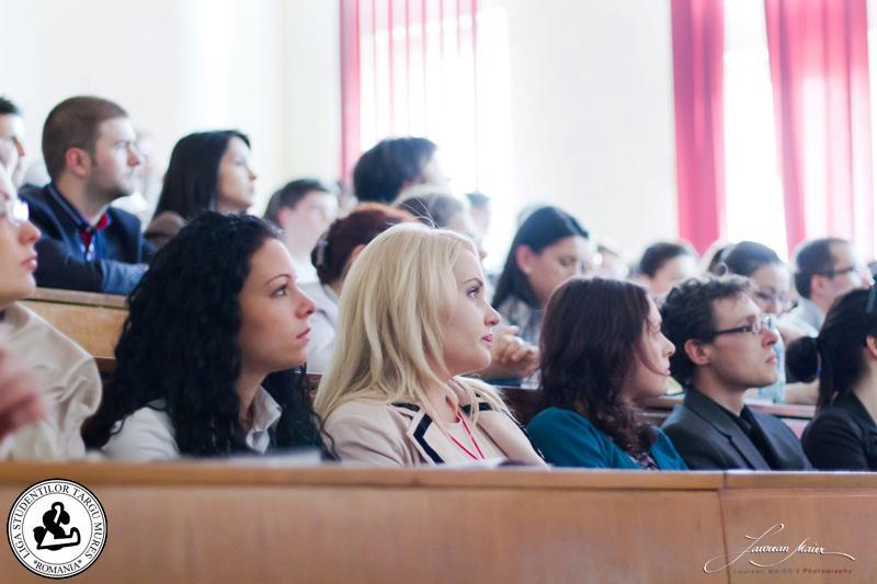 Mai multe burse de plasament Erasmus pentru studenții UMF Tîrgu Mureș