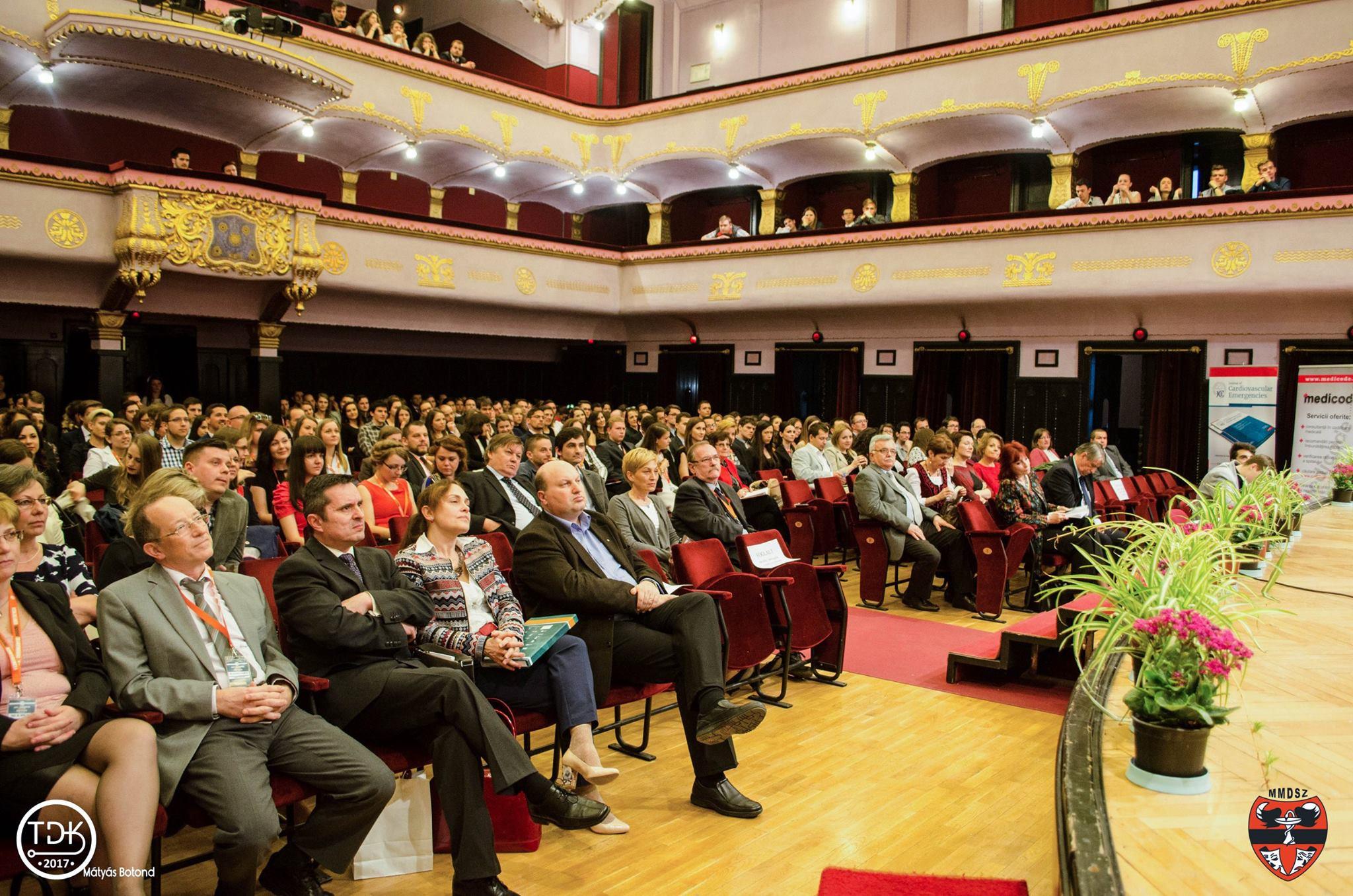 Peste 300 de lucrări, prezentate la Conferința Ştiinţifică Studenţească