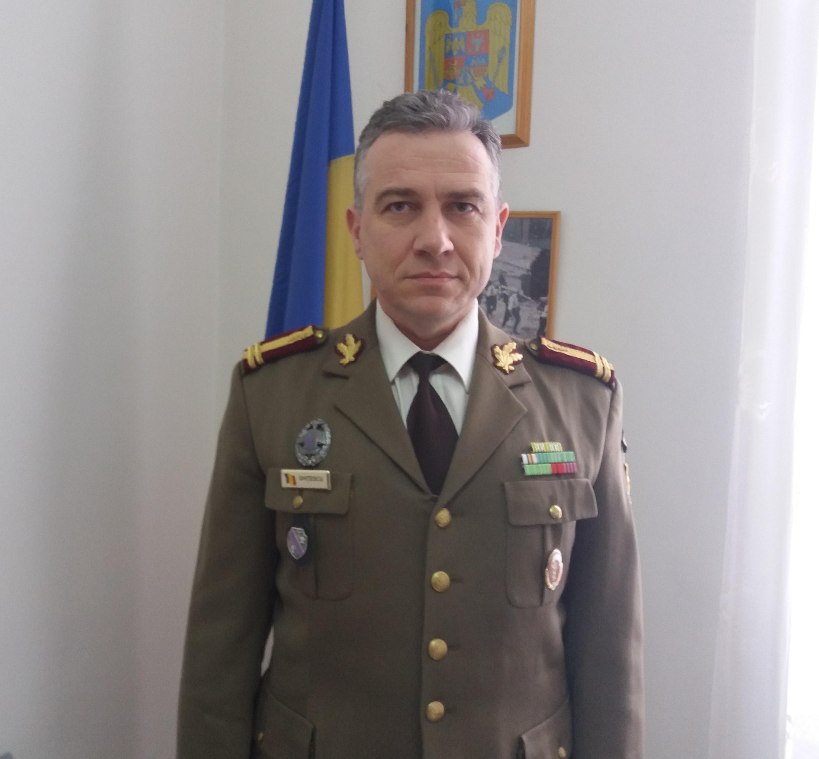 Vicentiu Teodor Ghitescu
