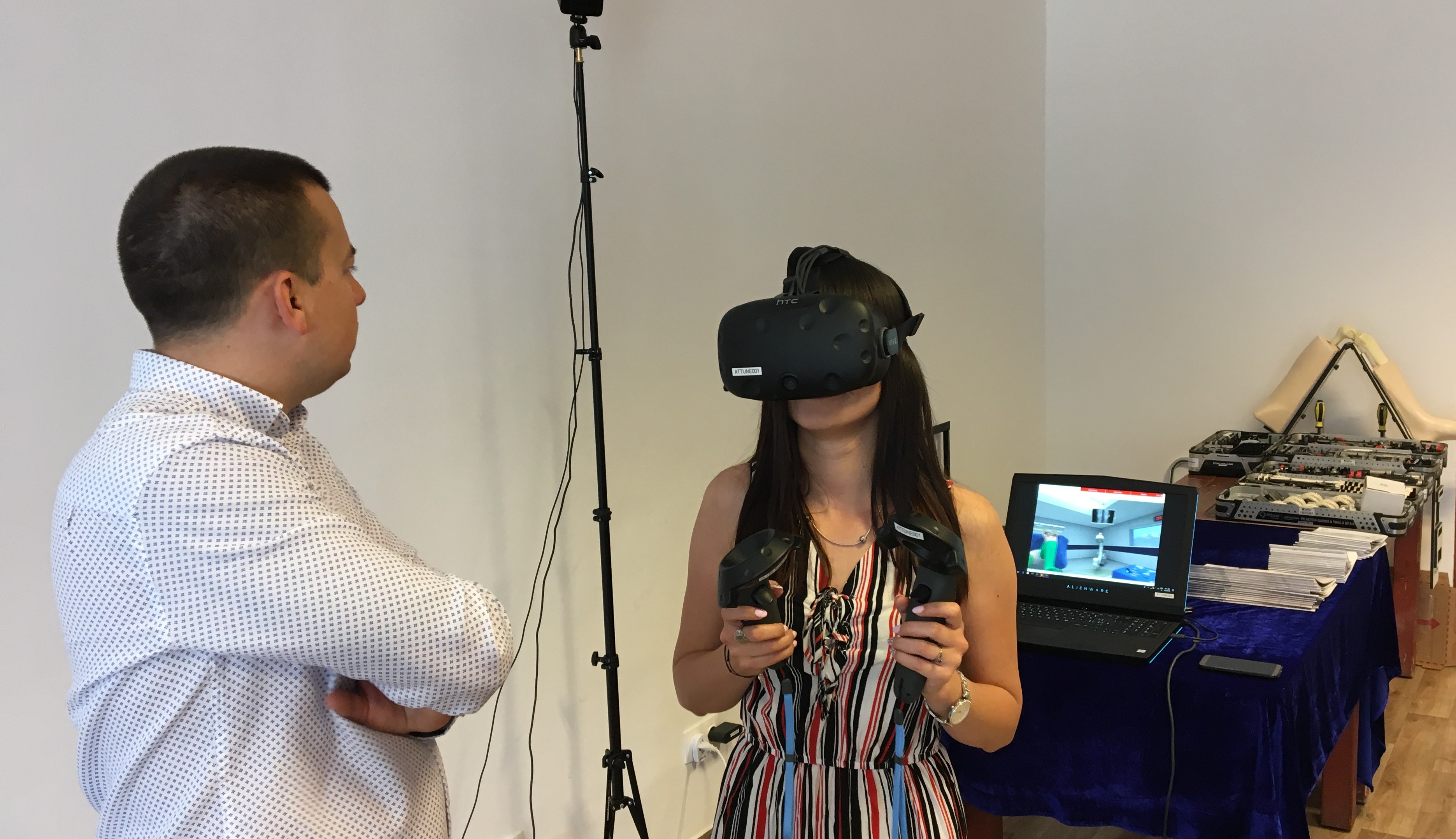 Simulare virtuala