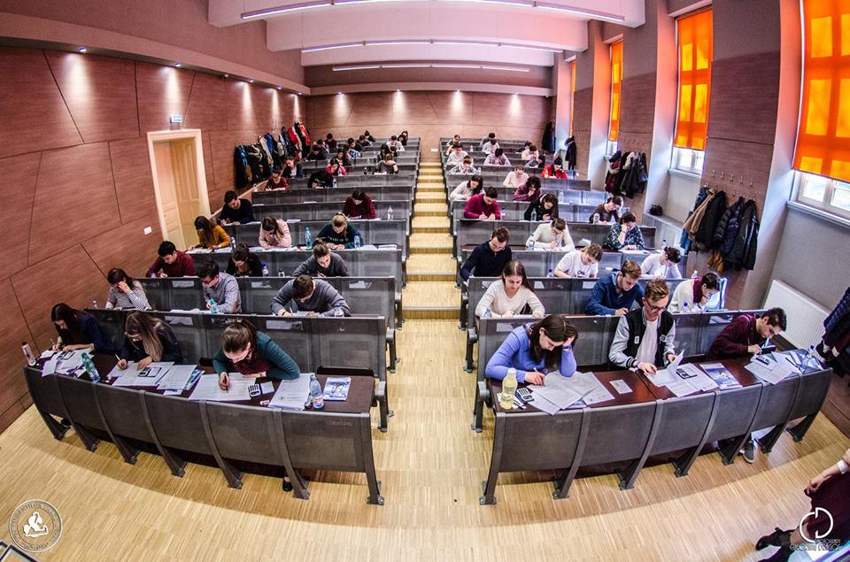 Examen de admitere la UMF Tîrgu Mureș – sesiunea septembrie 2018