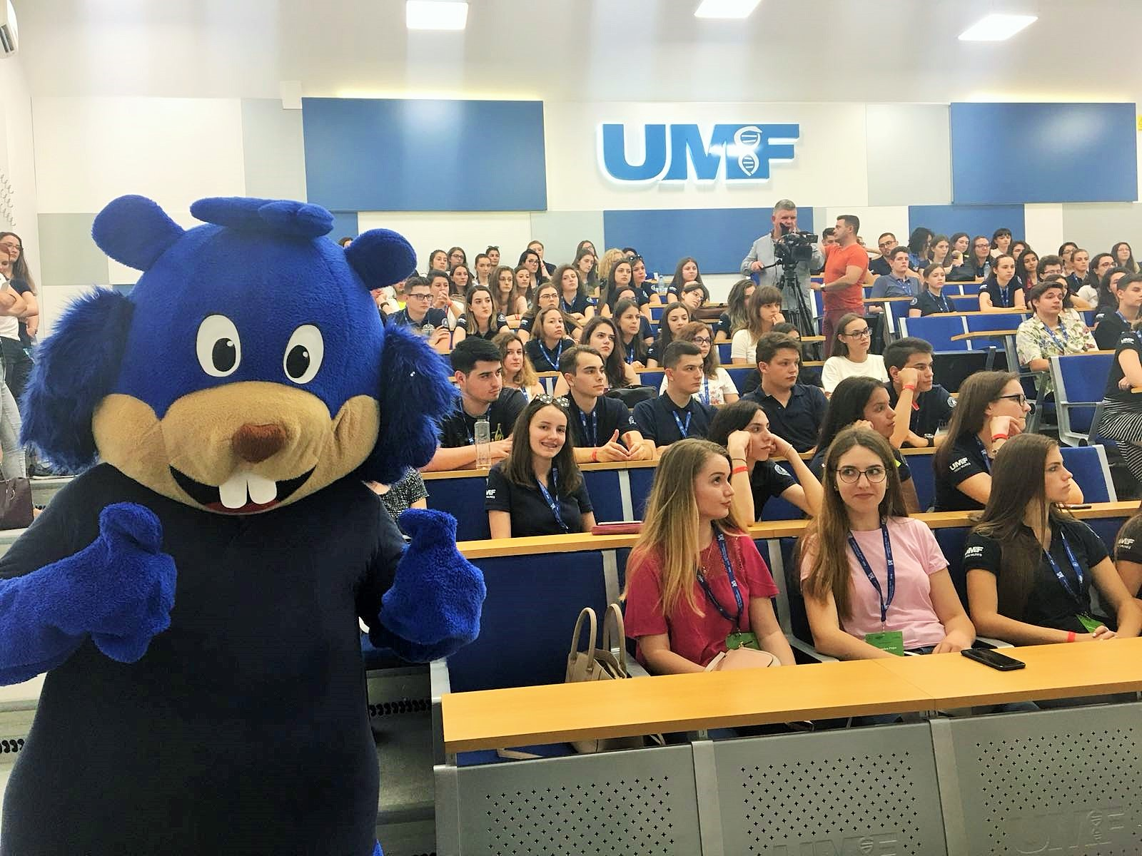 Experiența numită Universitatea de Vară pentru Elevi