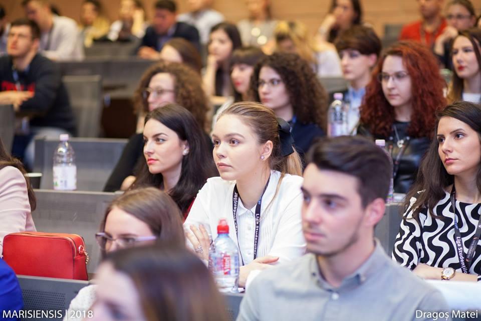 Mobilități de plasament pentru studenți în cadrul programului Erasmus+