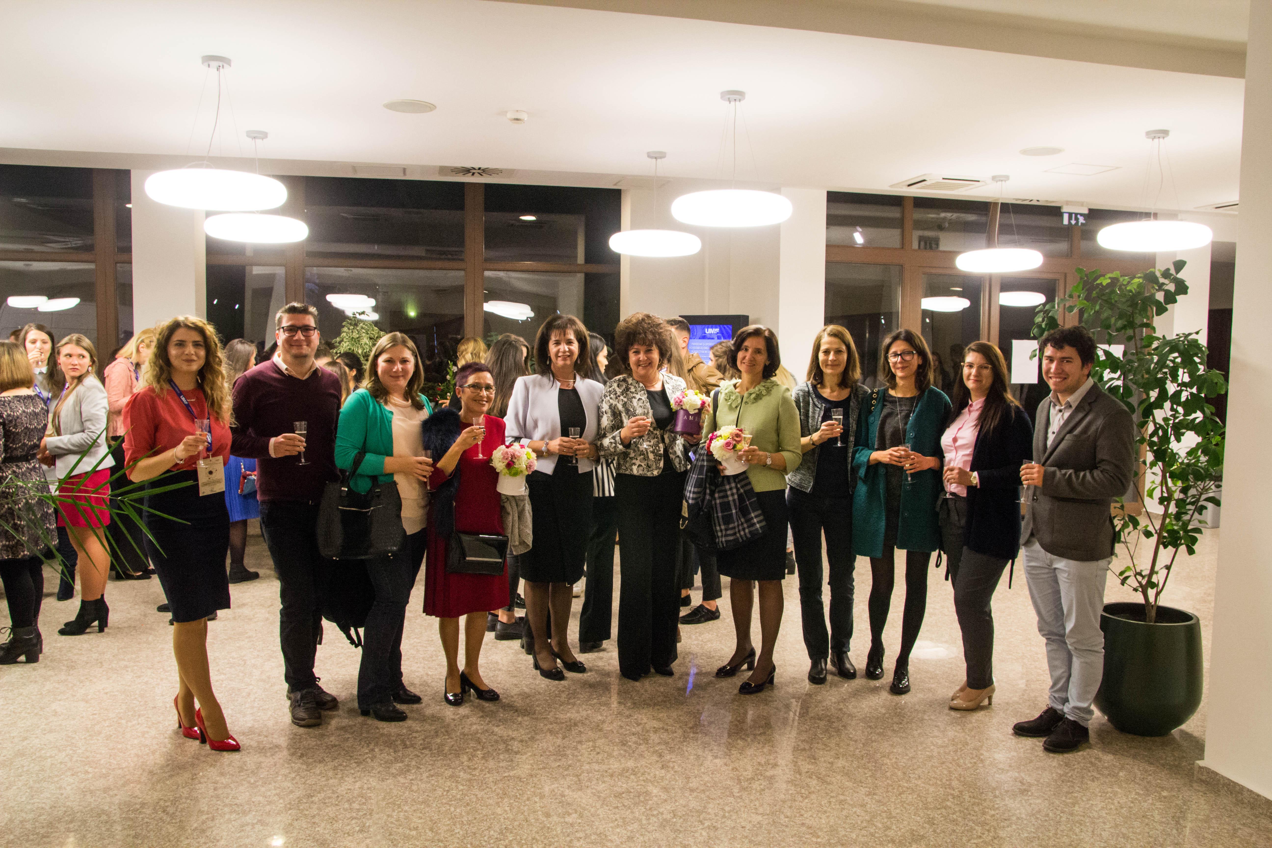 FOTO: Asociația Studenților Farmaciști derulează cel mai mare eveniment farmaceutic studențesc din Târgu Mureș