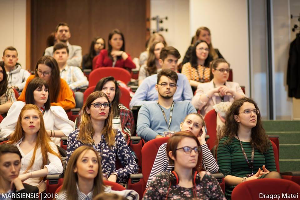 Mobilități de plasament Erasmus+ pentru studenții masteranzi