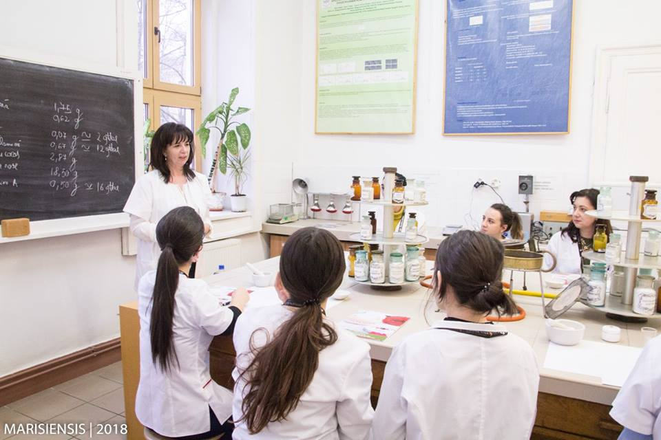 """Începe """"PharmacoFor"""", cel mai așteptat eveniment studențesc farmaceutic"""