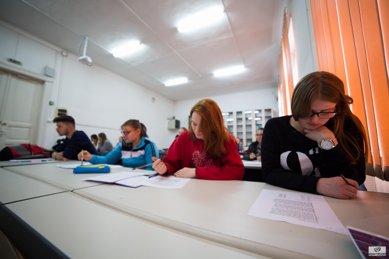 Ateliere de lucru în domeniul traducerilor, la UMFST Târgu Mureș