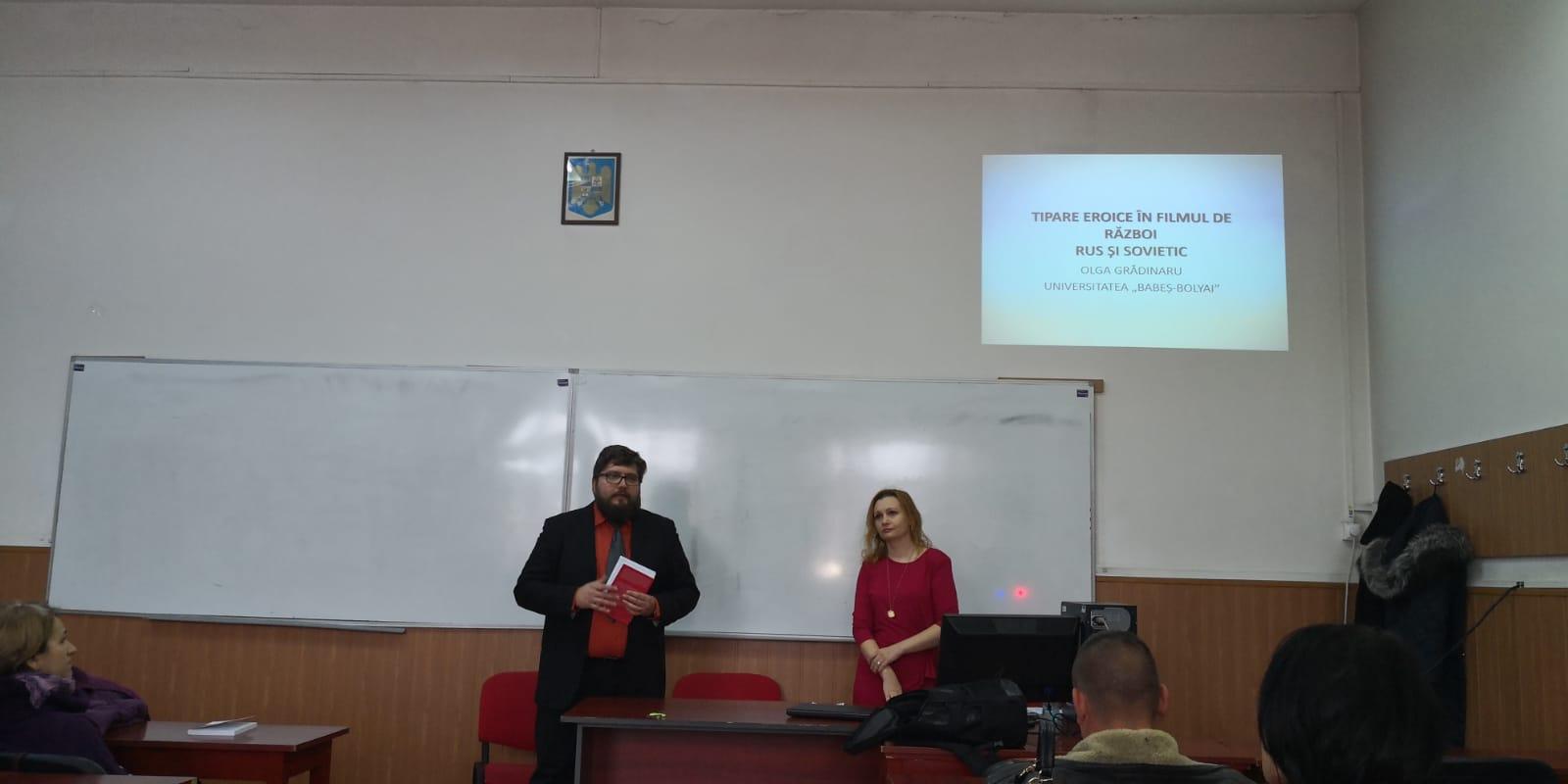 Conferinta si lansare carte (3)