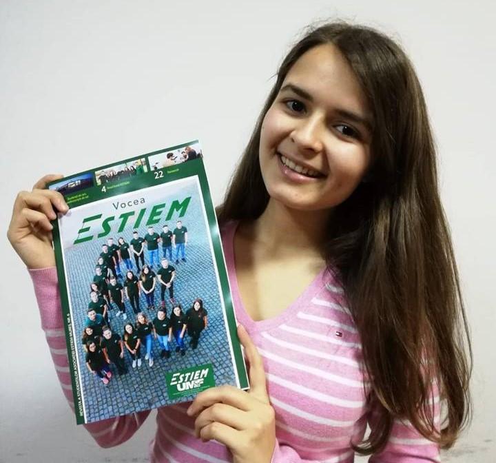 Revista studenților de la Facultatea de Inginerie