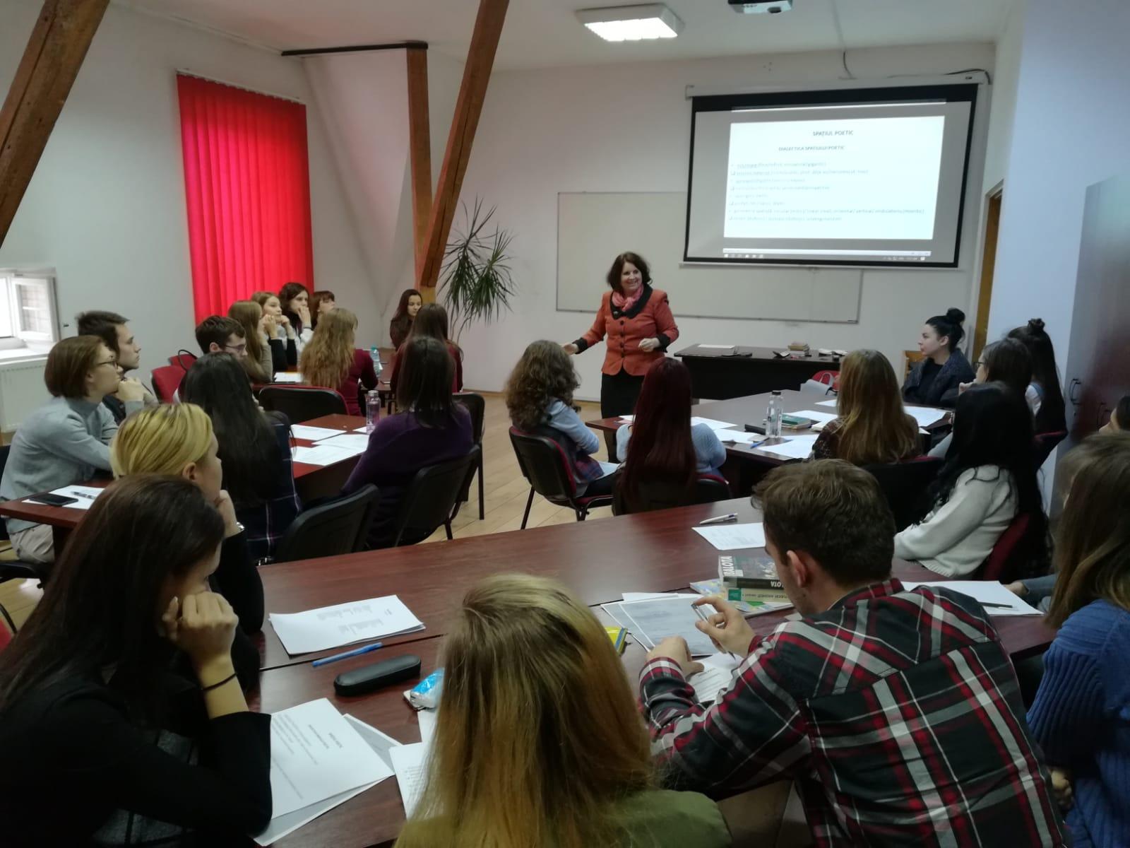 Mobilități de predare pentru cadre didactice în cadrul programului Erasmus+
