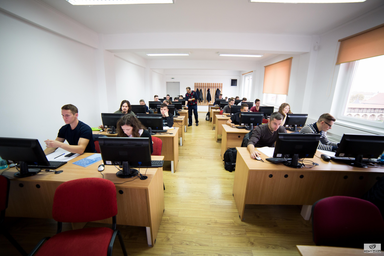 Burse de cercetare pentru studenții UMFST Târgu Mureș