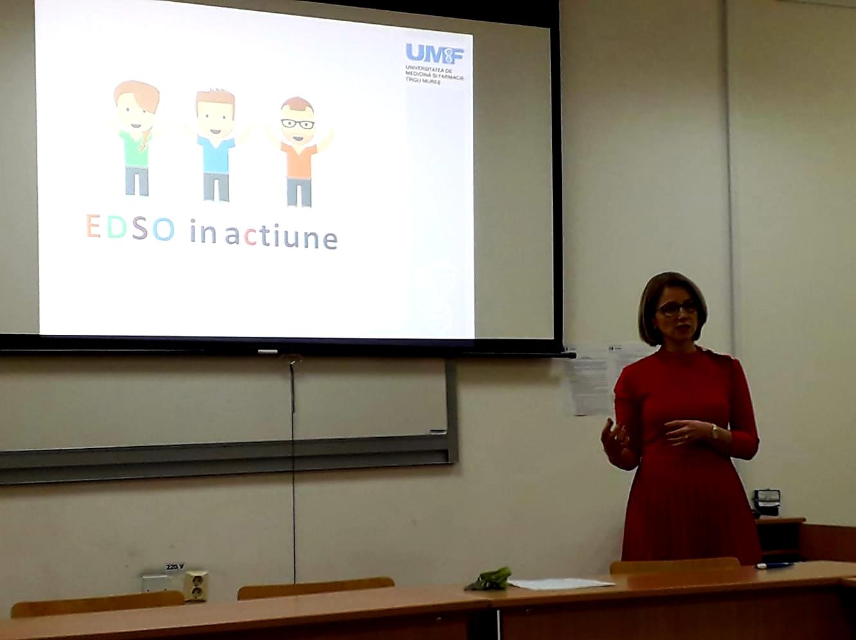 Workshop despre managementul strategic în era schimbărilor