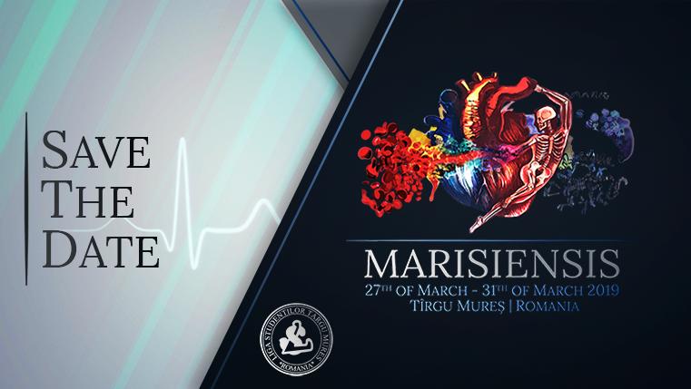 """""""Marisiensis"""", congresul tinerilor medicinişti şi farmacişti"""