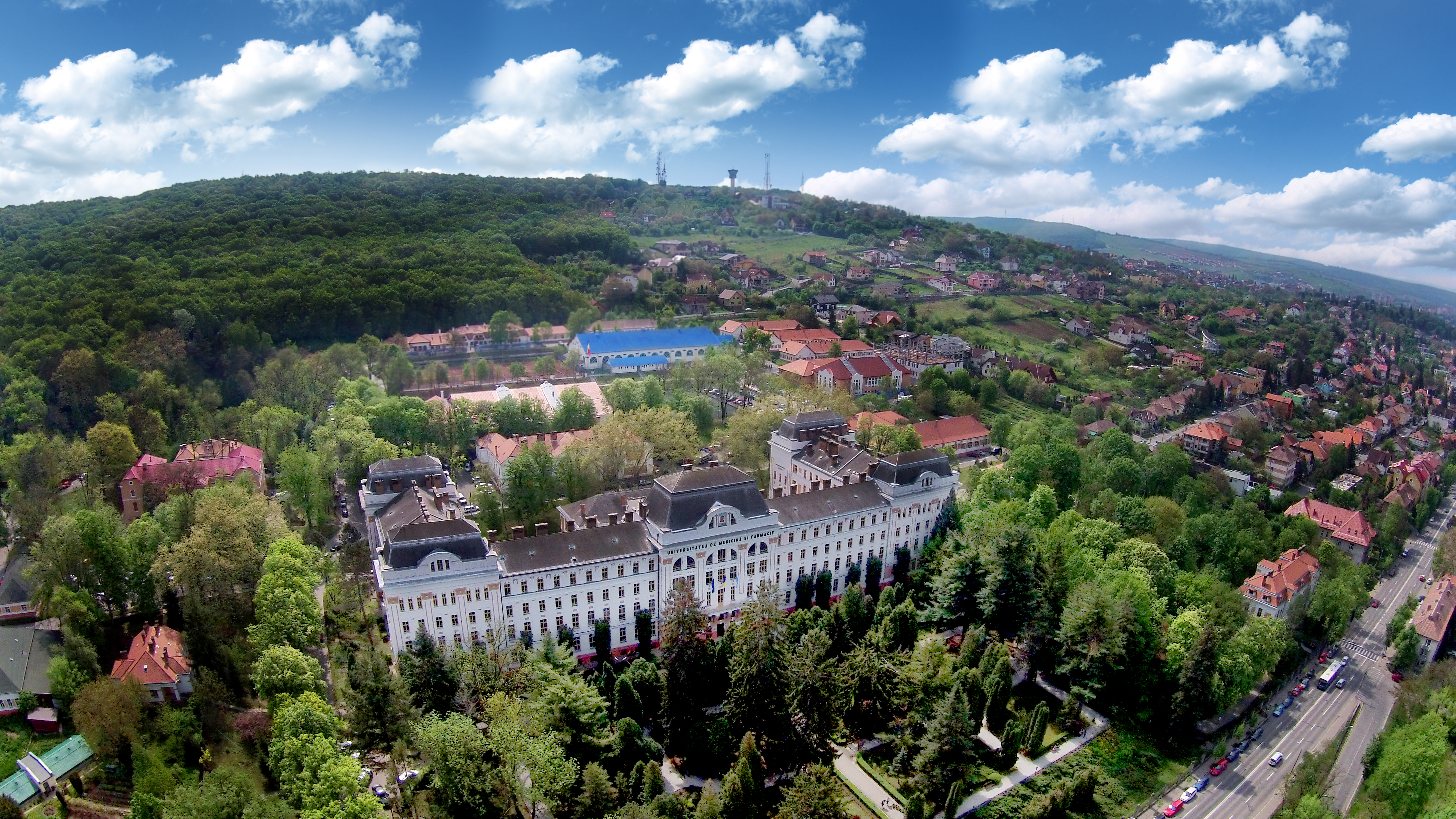 Activitatea de cercetare a UMFST Târgu Mureș din 2018, valorificată prin șase brevete de invenție