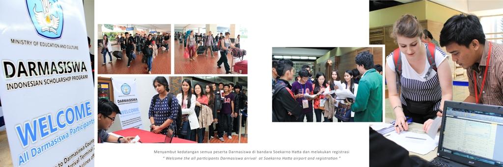 Burse oferite studenților interesați de limba și cultura indoneziană