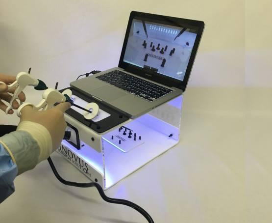 Workshop în laparoscopie, organizat de Societatea Studențească de Chirurgie