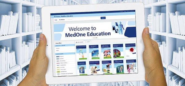 Acces gratuit la peste 100 de cărți din domeniul medical