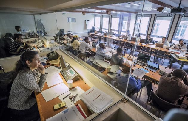 Cursuri de specialitate oferite de Institutul Internațional pentru Planificarea Educației