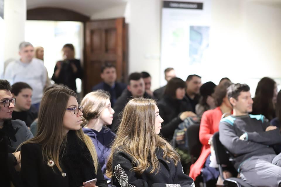 Tendințele actuale în muzeologie, prezentate studenților