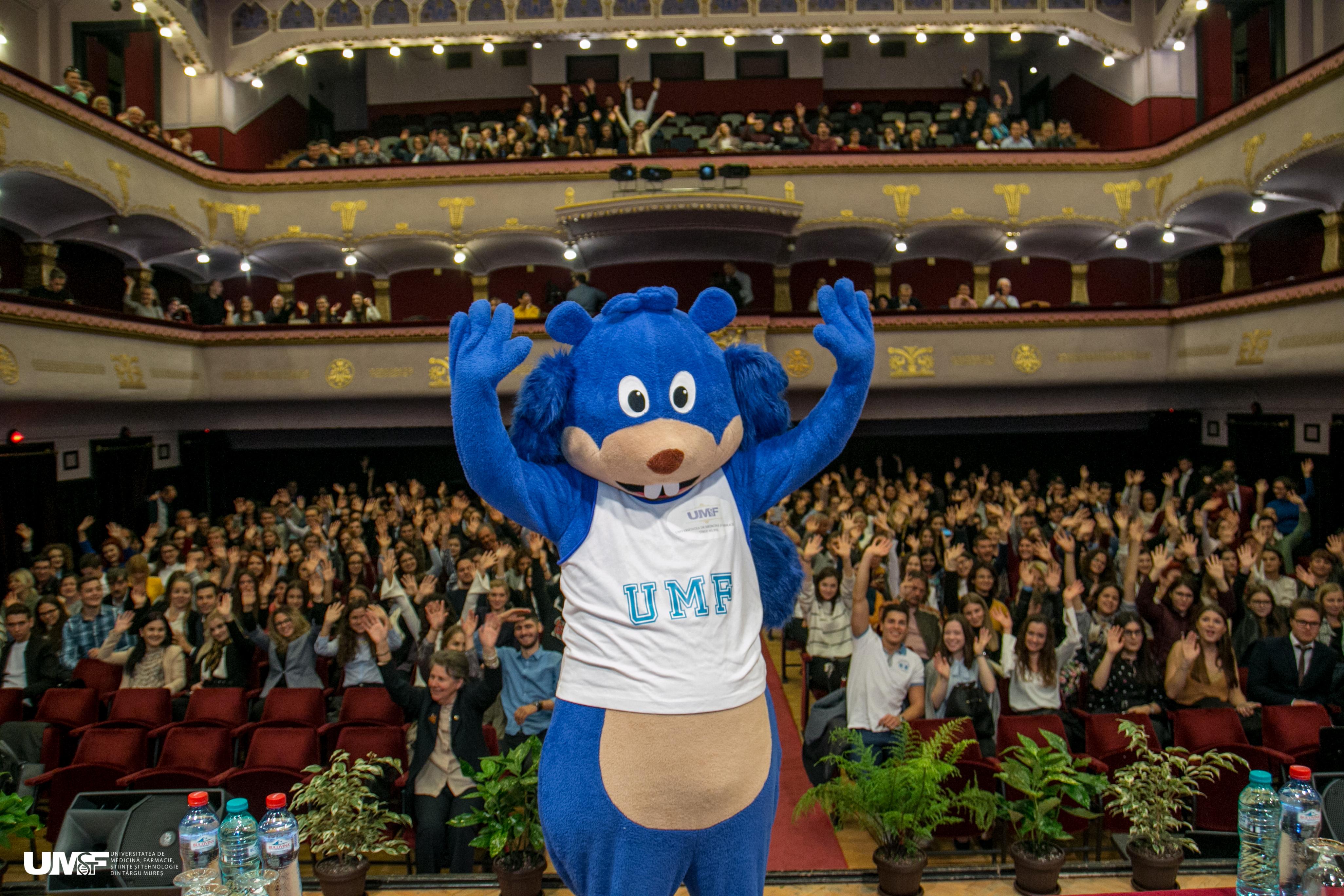 Liga Studenților din Târgu Mureș, 29 de ani de la înființare!