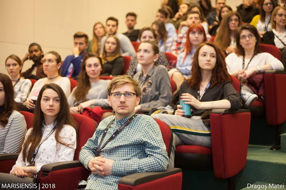 Noutățile Congresului Internațional pentru Studenti, Tineri Medici și Farmaciști Marisiensis 2019