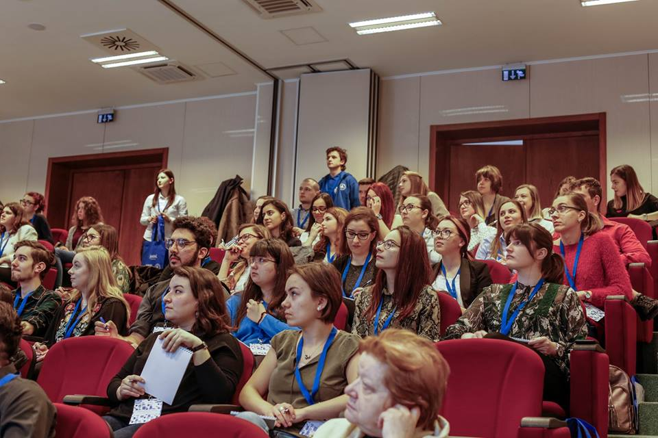 Mobilități de studiu Erasmus pentru studenţi