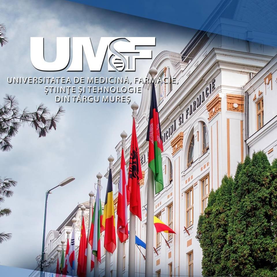 UMFST Târgu Mureș introduce, în premieră, cursuri de pregătire pentru Bacalaureat