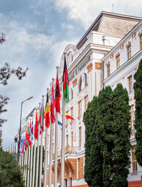 De ce să studiezi limbi moderne aplicate la UMFST Târgu Mureș! Experiențele studenților și absolvenților