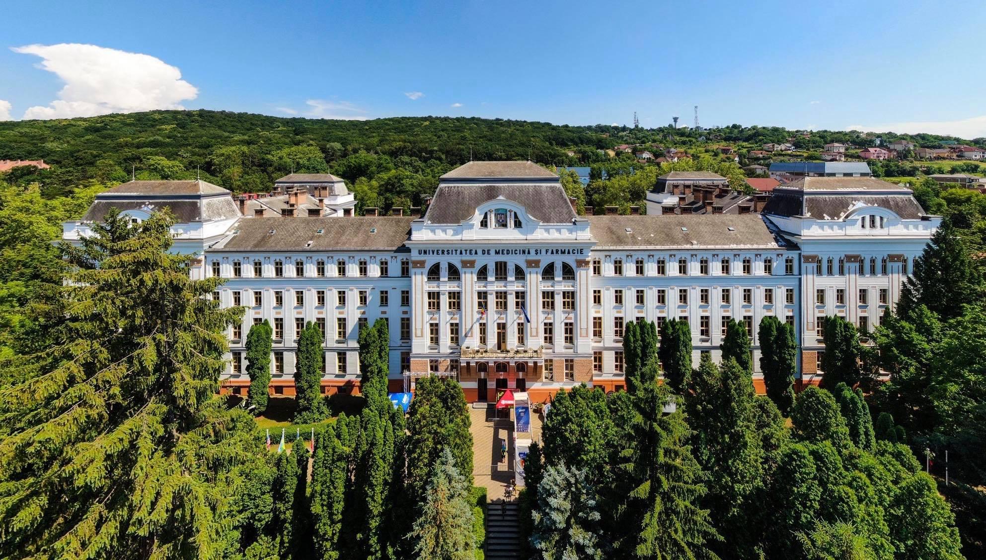 Admitere UMFST Târgu Mureș: În anul 2019, două programe de studii de licență  își aniversează un deceniu de activitate