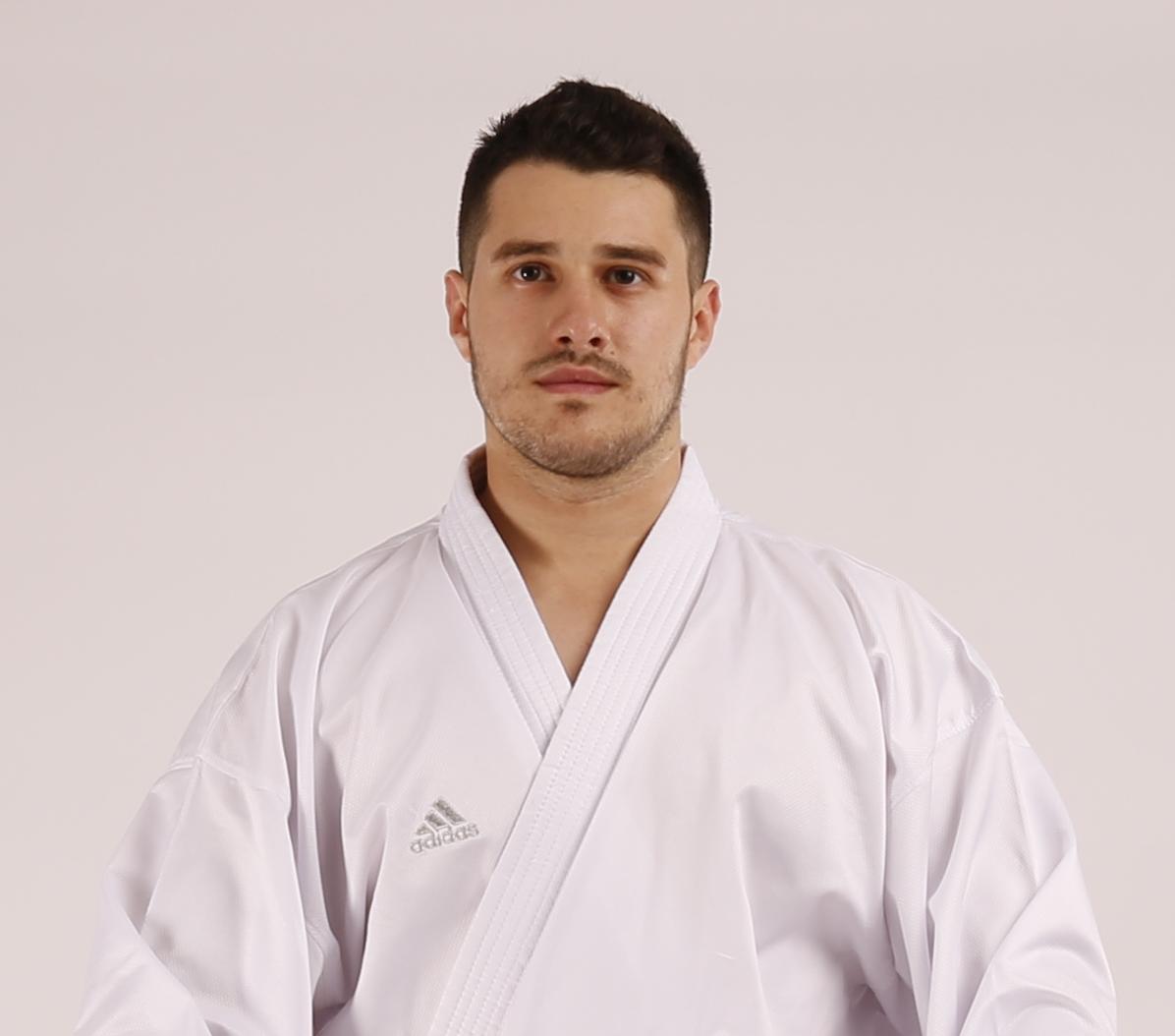 """UMFST """"George Emil Palade"""" din Târgu Mureș, reprezentată la Campionatul European Universitar de Karate"""