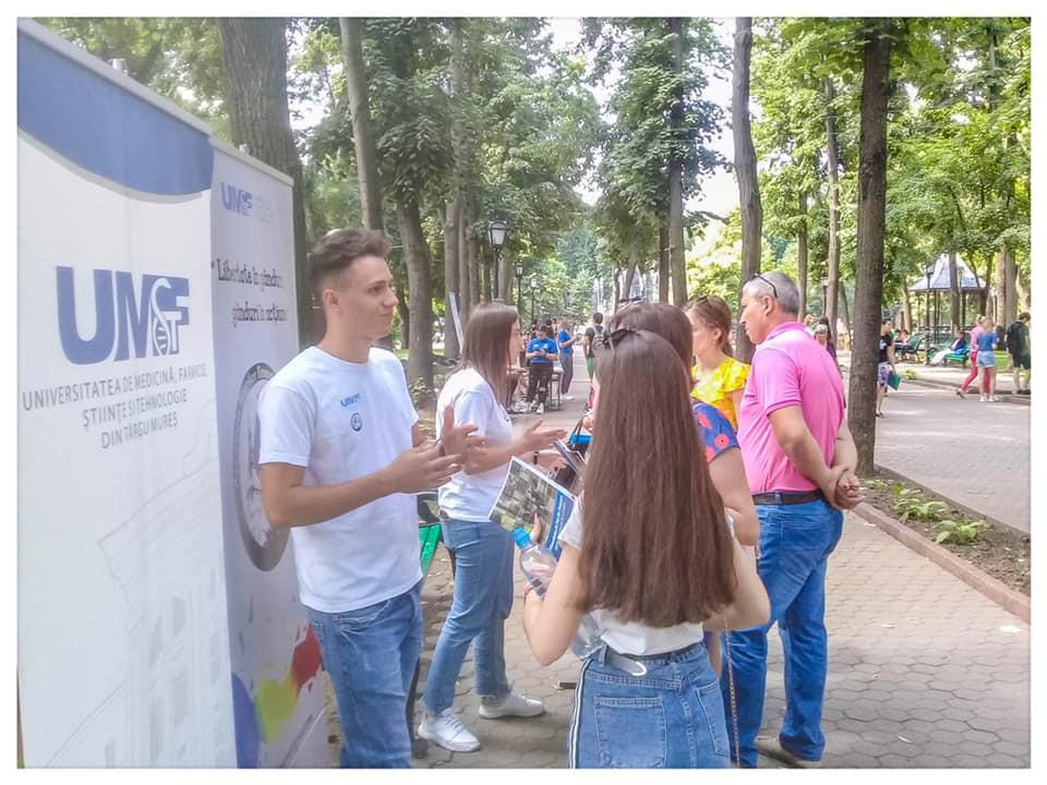 Locuri disponibile pentru românii de pretutindeni în sesiunea de admitere din septembrie