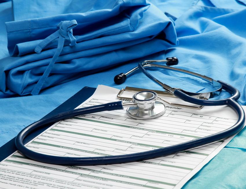 Examen pentru obținerea certificatului de limba engleză medicală