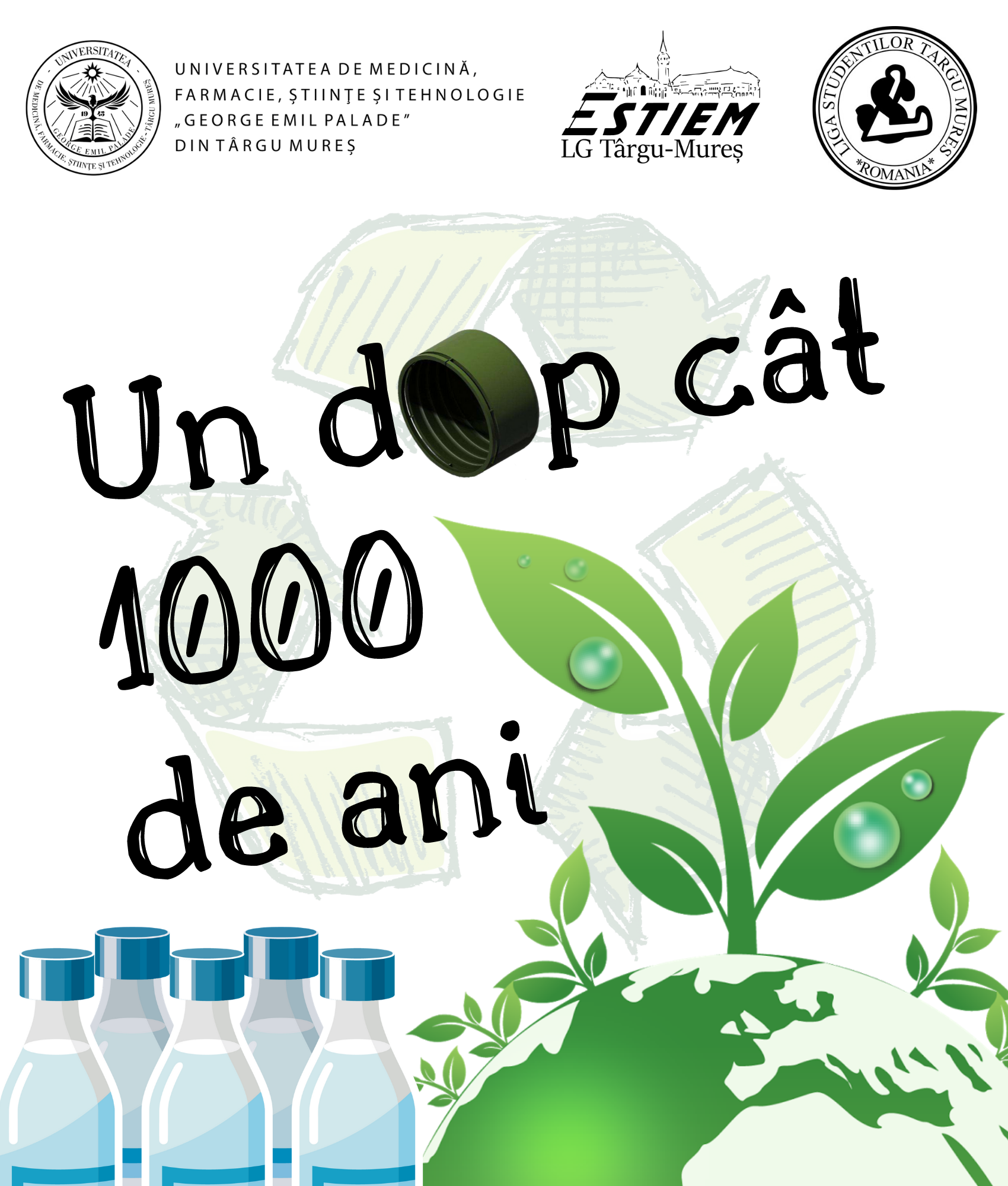 Campanie poluare